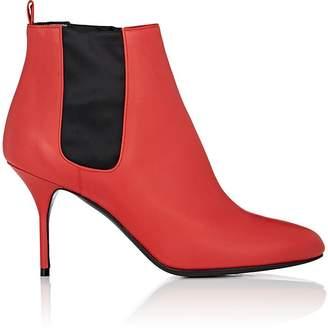 Pierre Hardy Women's Jo Leather Ankle Boots
