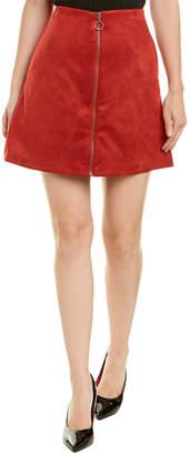 Jones New York Mini Skirt