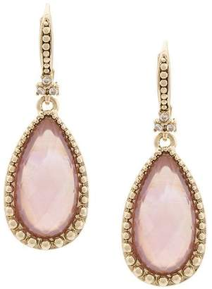 Marchesa tear drop earrings