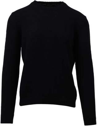 Roberto Collina Crewneck Merino Sweater