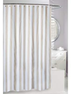 Ralph Lauren Moda At Home Stripe Shower Curtain