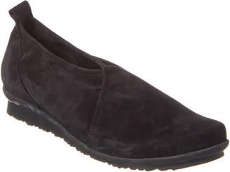 Arche Bardoo Leather Flat