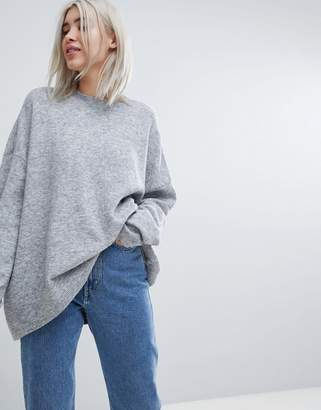 Weekday Batwing Sweater