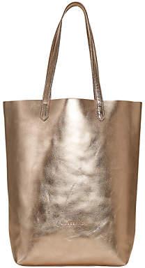 Liebeskind Berlin Viki Leather Shopper Bag