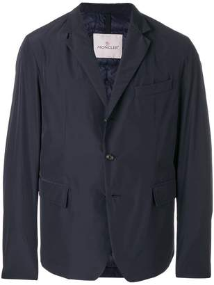 Moncler button blazer