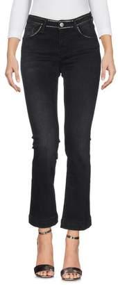 Rich & Royal RICH&ROYAL Denim trousers