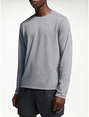 6c8cf33c Nike Breathe Rise 365 Long Sleeve Running Top