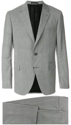 Versace formal two-piece suit