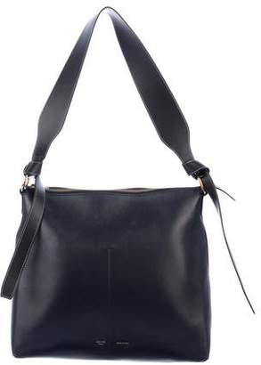 Celine Zipped Twisted Cabas