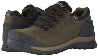 Bogs Foundation Leather Low WP Soft Toe Men's Rain Boots