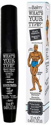 Thebalm theBalm What's Your Type The Body Builder Black