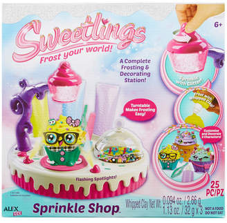 Alex Toys Diy-Sweetlings Sprinkle Shop