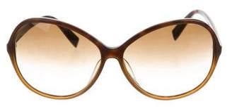 Dita Cabaret Oversize Sunglasses
