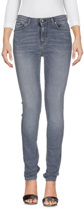 BLK DNM Denim pants - Item 42634370EN