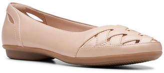 Clarks Collection Women Gracelin Maze Flats Women Shoes