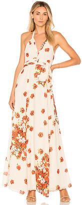 House Of Harlow x REVOLVE Bloom Dress