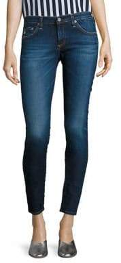 AG Jeans Ankle Skinny Jeans