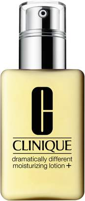 Clinique Dramatically Different Moisturizing Lotion+ Bottle with Pump