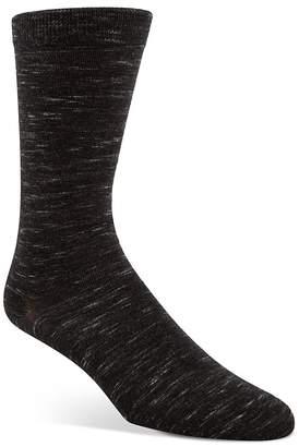 Cole Haan Heathered Knit Socks
