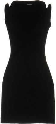 DSQUARED2 Short dresses - Item 34733183CO