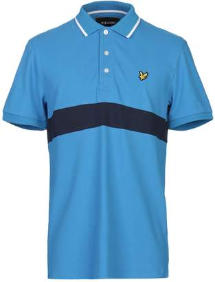 Lyle & Scott Polo shirts - Item 12269912IU
