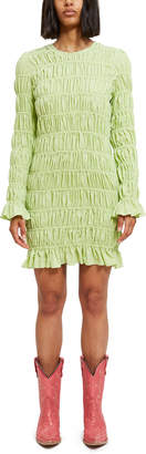 Roberto Sanchez Planta Dress