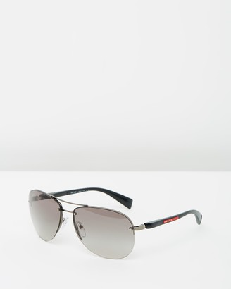 0d57326181 Prada Linea Rossa Fashion for Men - ShopStyle Australia