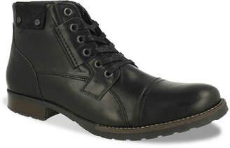Bullboxer Brosus Cap Toe Boot - Men's