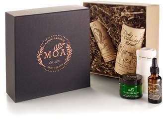 MOA Magic Organic Apothecary - Facial Gift Set