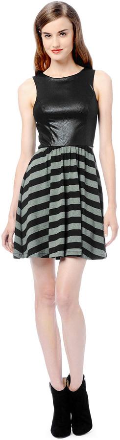 Tabitha Stripe Dress
