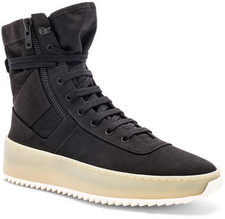 Fear Of God Cordura Jungle Sneakers