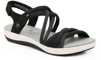 Clarks Cloudsteppers by Brizo Waves Sandal - Women's