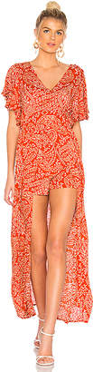 BB Dakota Jack by Electric Feels Romper