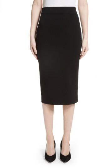 Women's Michael Kors Stretch Pencil Skirt