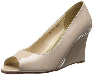 Touch Ups Women's Whisper Wedge Pump