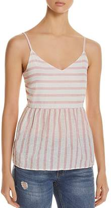 Vero Moda Sunny Striped Sleeveless Top