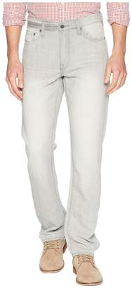 Lucky Brand 410 Athletic Linen Pants Men's Casual Pants
