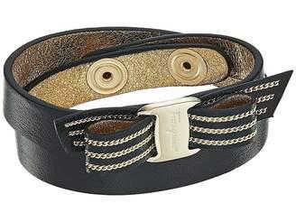 Salvatore Ferragamo BR Varachain Bracelet