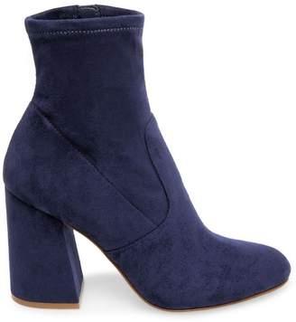 a084324b8 Steve Madden Blue Women's Boots - ShopStyle