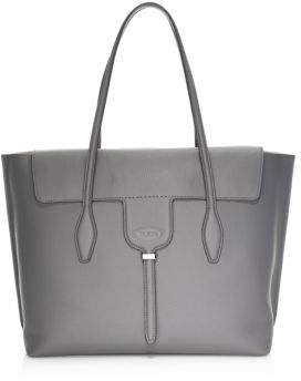 Tod's Large New Joy Leather Tote