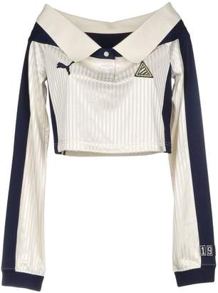 FENTY PUMA by Rihanna Polo shirts