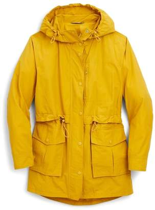 J.Crew J. CREW Perfect Raincoat