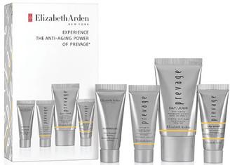 Elizabeth Arden Prevage Skincare Starter Kit (Worth 78.00)