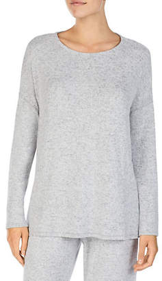 Donna Karan Jersey Knit Sweater