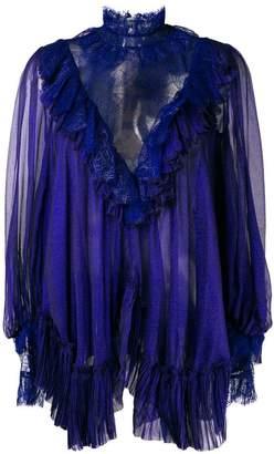 Maria Lucia Hohan Eloise blouse