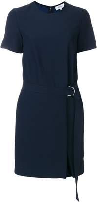 Carven belted dress