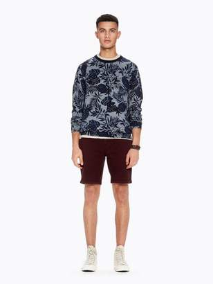 Scotch & Soda All-Over Patterned Sweater