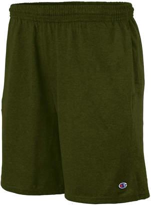 "Champion Men's Jersey 9"" Shorts"