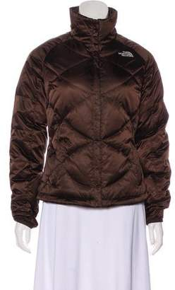 The North Face Down Quilted Jacket