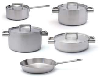 Berghoff Ron 9-pc. Cookware Set